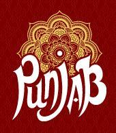 Logo représentant Le punjab