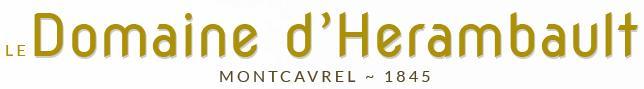 Logo représentant Le domaine d'herambault