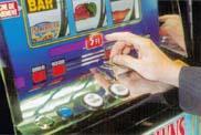 Logo représentant Casino partouche du touquet