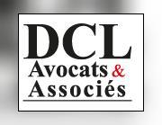 Logo représentant Dcl avocats & associés