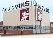 Logo représentant Calais vins