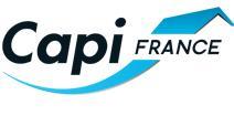 Logo représentant Capi france