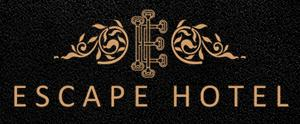 Logo représentant Escape hotel calais