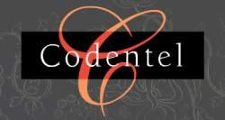 Logo repr�sentant Codentel sa