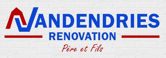Logo représentant Vandendries rénovation