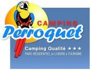 Logo de l'entreprise Camping le perroquet