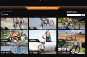 Logo de l'entreprise Brame sports - dafy scoot - cycles brame