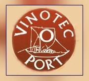 Logo de l'entreprise Vinotec o port