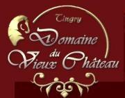 Logo de l'entreprise Domaine du vieux chateau