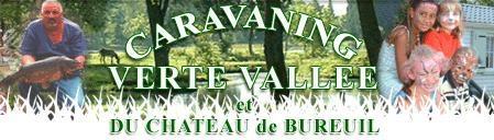 Logo de l'entreprise Caravaning verte vallee