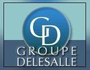 Logo de l'entreprise Garage de l'europe - groupe delesalle