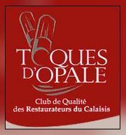 Logo de l'entreprise Toques d'opale