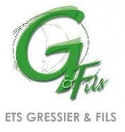 Logo de l'entreprise Gressier et fils sarl