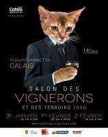 14e Salon des Vignerons et des Terroirs