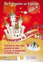 Image illustrant Dunkerque La Féérique
