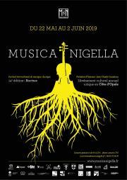Image illustrant Festival Musica Nigella