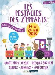 Image illustrant Les Pestacles des Z'enfants