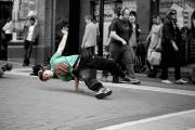 Image illustrant BBOY Europe