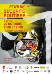 Image illustrant Forum Sécurité Routière