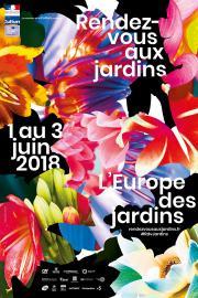 Image illustrant Rendez-vous aux Jardins LAAC