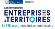 Image illustrant Entreprises et Territoires Beauvais