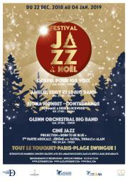 Image illustrant Festival Jazz à Noël