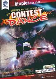 Image illustrant 4e Contest Dance - Battle de Hip Hop