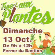 Image illustrant Troc aux plantes