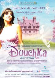 Image illustrant La fabuleuse histoire de DOUCHKA