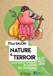 Image illustrant Salon Nature et Terroir