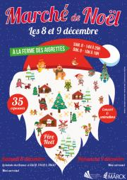 Image illustrant Marché de Noël