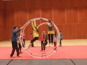 Image illustrant Stage de roue allemande