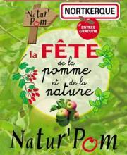 Image illustrant La fête de la pomme et de la nature