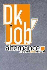 Image illustrant Forum DK Job Alternance