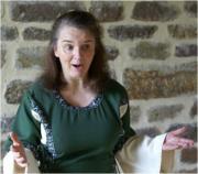 Image illustrant La fabuleuse histoire de Jeanne d'Arc