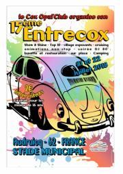 Image illustrant Entrecox