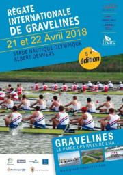 Image illustrant  Régates internationales de Gravelines