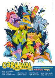 Image illustrant Carnaval de Dunkerque 2020