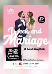 Image illustrant Week-end du Mariage et de la Réception