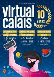 Image illustrant Virtual Calais