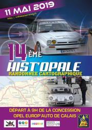 Image illustrant 14e édition : L'Hist'Opale de Calais