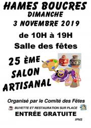 Image illustrant Salon Artisanal