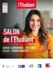 Image illustrant Salon de l'étudiant et de la formation