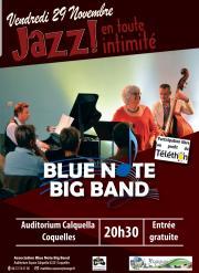 Image illustrant Jazz en toute intimité