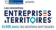 Image illustrant Entreprises et Territoires Artois