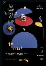 Image illustrant Les Nuits Baroques