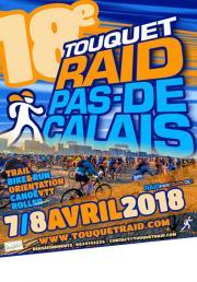Image illustrant Touquet Raid Pas de Calais