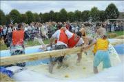 Image illustrant Patate feest, fête incontournable en Flandre
