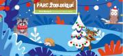 Image illustrant Noël au Parc zoologique