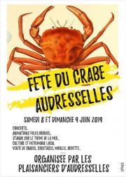 Image illustrant Fête du Crabe